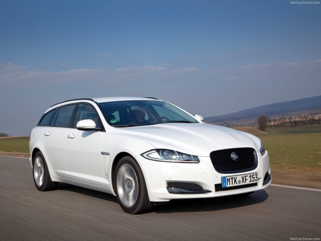jaguar xf x250 facelift 11 16 predn podn razn k. Black Bedroom Furniture Sets. Home Design Ideas