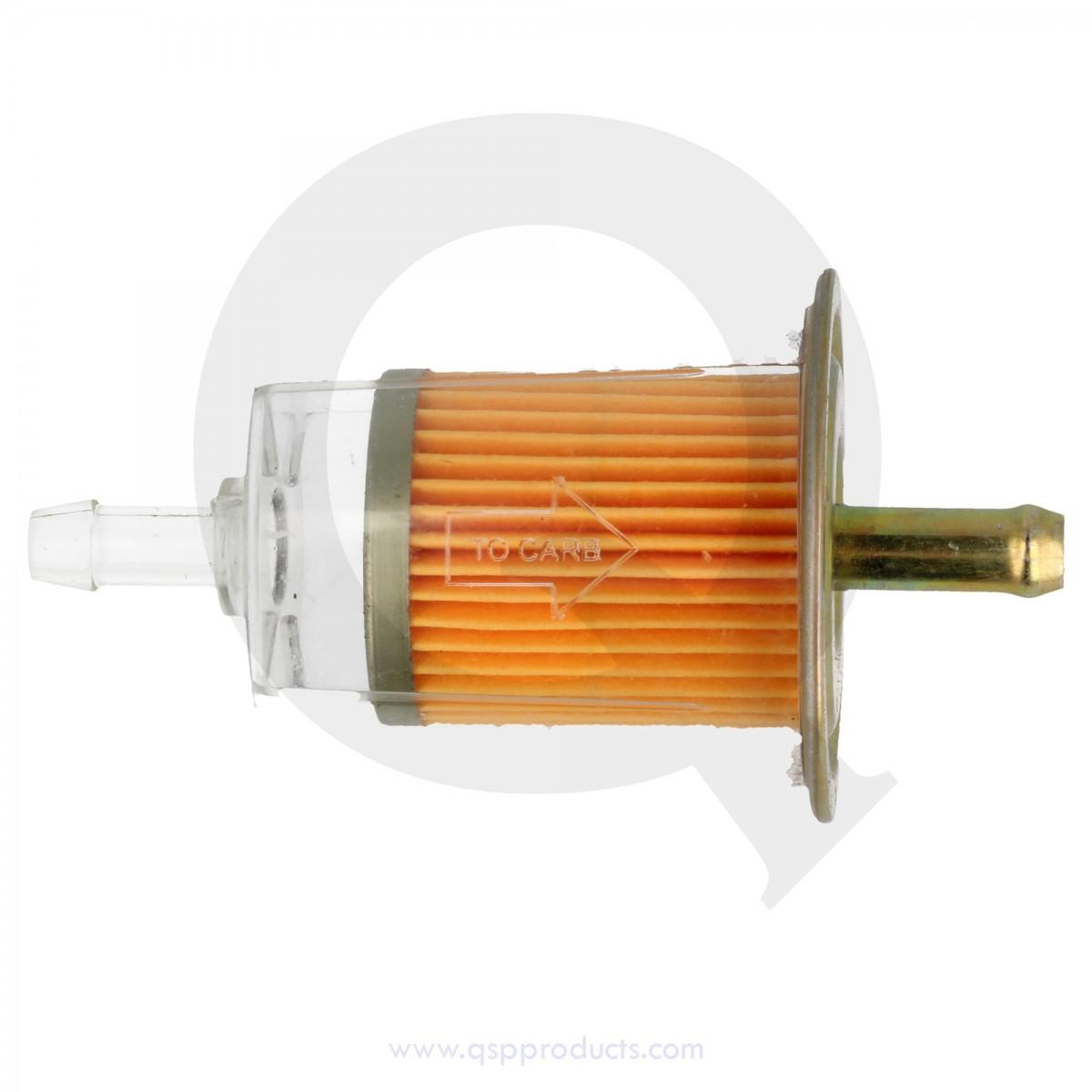 1c96b7b15ecd8 QSP - číry palivový filter 8mm   Tuning-in.sk