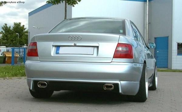 06e9b607e282 Audi A4 B5 - Spojler pod zadný nárazník