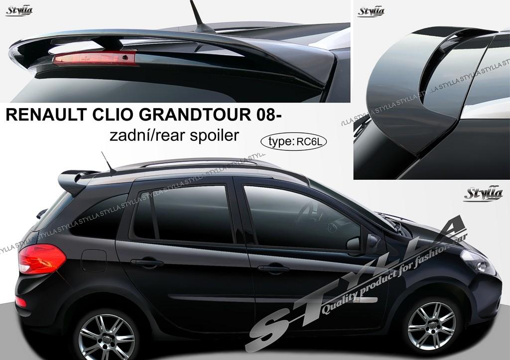 Kridlo Renault Clio Grandtour 08 Tuning In Sk