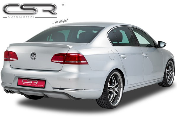 vw passat b7 sedan 10 zadn podn razn k tuning. Black Bedroom Furniture Sets. Home Design Ideas