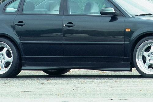874342a12c50 VW PASSAT 3B - Sada bočných prahov