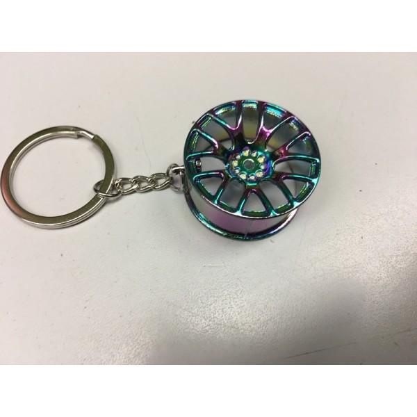 Prívesok na kľúče - elektrón NEO  c737aca730d