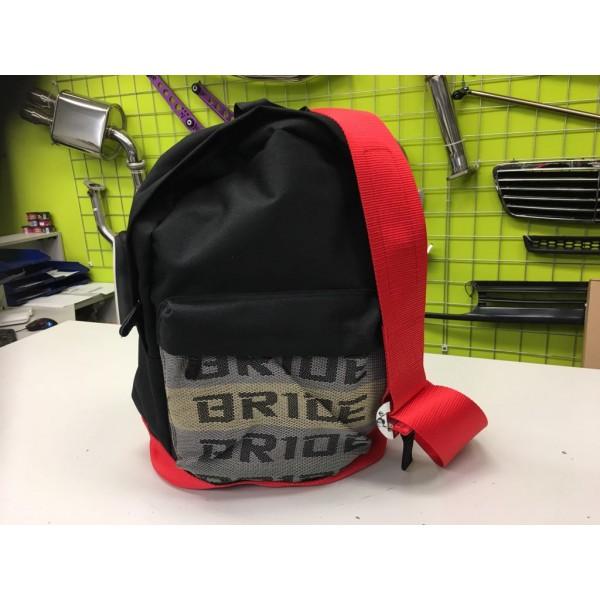 c4a8772efb Luxusní batoh BRIDE se závodním pásem