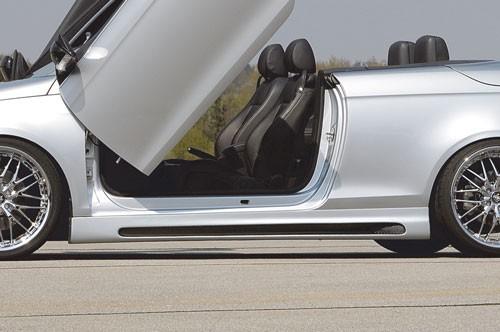 2f202441c100 VW EOS - Sada bočných prahov s prelisom