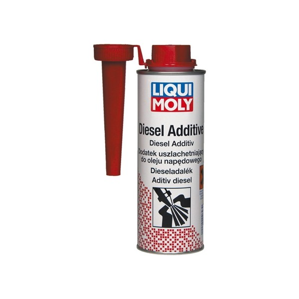 LIQUI MOLY - PRÍSADA DO NAFTY, 300 ml