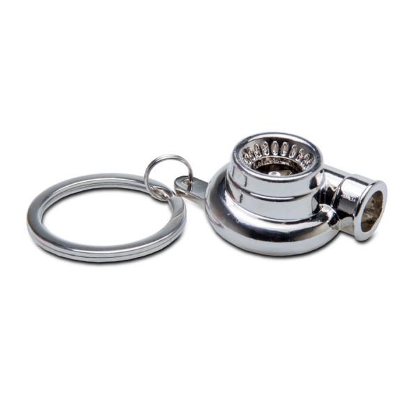Prívesok na kľúče - turbo 8034669a527