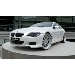 Kompletný body kit BMW E63 03-