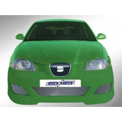 Kompletný body kit Seat Ibiza 02-08 - DRAGON