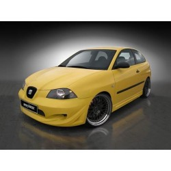 Kompletný body kit Seat Ibiza 02-08 - KILLER