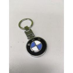 Prívesok na kľúče - s logom BMW e7c2f2d54e8