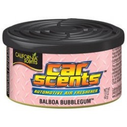 California Scents - Žuvačka