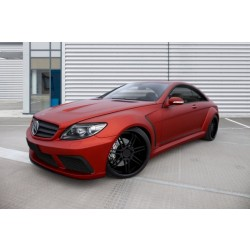 Mercedes Benz W216 - komplet body kit Black series