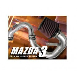 Mazda 3 04-up 2.0L cold air intake od INJEN z USA !!!