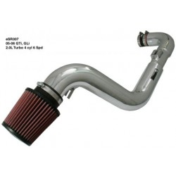 Seat Leon II 03-up 2.0 TFSI cold air intake OD INJEN !!!