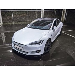 Tesla Model S Facelift 16- - prahy