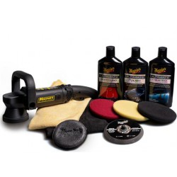 Meguiar 's DA Ultimate Kit 5