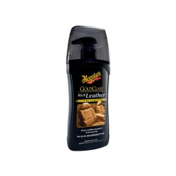 Meguiar 's Gold Class Rich Leather Cleaner / Conditioner - čistič a kondicionér na kožu, 400 ml