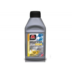 Brzdová kvapalina - Millers Oils Performance Brake Fluid DOT 5.1 500ml