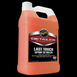 Last Touch Spray Detailer 3.78 l
