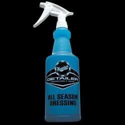 Meguiars All Season Dressing Bottle - prázdna fľaša pre All Season Dressing