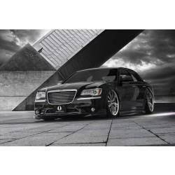 Chrysler 300C - body kit VIP EXE od AIMGAIN 3-dielny set