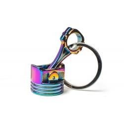 Prívesok na kľúče - píst neo chrom ffbd4fac3f2