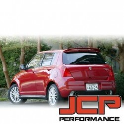 Suzuki Swift 05 / - - Prahy SP