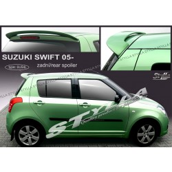 Krídlo - SUZUKI Swift 05-