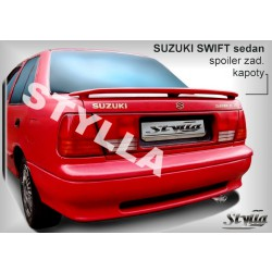 Krídlo - SUZUKI Swift sedan 97-